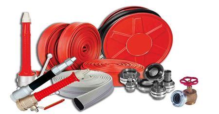 مشاهده محصولات فروش لوازمات آتش نشانی