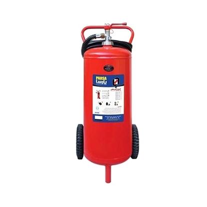 کپسول آتش نشانی پودری پارسا 50 کیلوگرمی